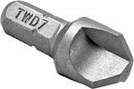 TRWD7 1/4'' Tri-Wing #7 Insert Bits