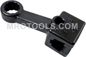809218 Sturtevant Richmont Box Head Interchangeable Head - SAE
