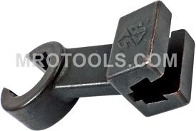 819031 Sturtevant Richmont Flare Nut Interchangeable Head - SAE