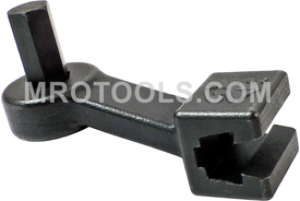 809328 Sturtevant Richmont Hex Drive Interchangeable Head - Metric