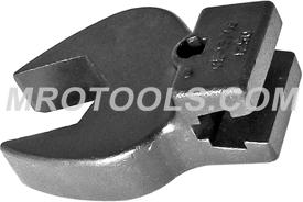 819009 Sturtevant Richmont Open End Interchangeable Head - SAE