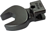 809228 Sturtevant Richmont Open End Interchangeable Head - Metric