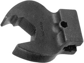 819227 Sturtevant Richmont Ratcheting Open End Interchangeable Head - Metric