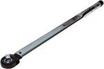 810151 Sturtevant Richmont Preset Fixed Ratchet LTCR Series Torque Wrench