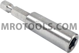 ZM39 Zephyr Magnetic Bit Holder, Type 1