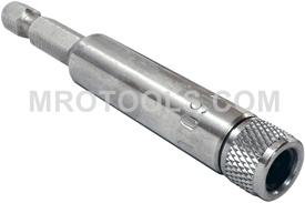 ZM60 Zephyr Magnetic Bit Holder, Type 3