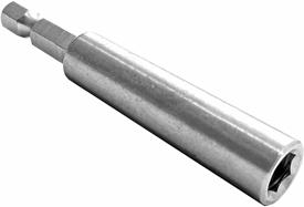 ZNM19 Zephyr Non-Magnetic Bit Holder, Type 1