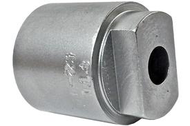 A17-1032 Blind Nut / Blind Bolt Anvil, Standard Length