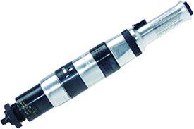 Cleco Inline Swingbar Nutrunner 45 Series 45RNAB-4-3, 14-22lbs Torque Range