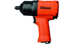CWC-750P Cleco Pneumatic CWC Premium Composite Series Pistol Grip Impact Wrench, Pin Anvil