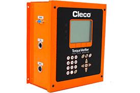Cleco Torque Verifier TVP-100 Series TVP-110-30-U