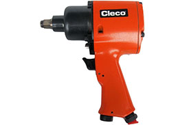 Cleco Pistol Grip Impact Wrench WP Series WP-2059-8