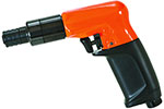 19PTS02Q Cleco 19 Series Stall Trigger Start P Handle Sliding Knob Reverse Pistol Grip Screwdriver, 19in.-lbs Torque Range