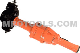 1760HL-16 Cleco 1700 Series Cut-off Wheel Lock-off Lever Throttle Horizontal Grinder