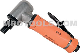 DOTCO Right Angle Grinder 12-13 Gearless 12L1302-36, Front Exhaust