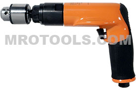 14CNL92-53 Dotco 14CNL Series Pistol Grip Pneumatic Drill, Non-Reversible
