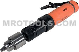 DOTCO Inline Pneumatic Drill 15LF 15LF086-38, 1/4'' Chuck