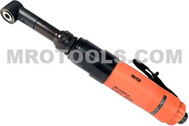 15LS282-52 Dotco 15LS Series Right Angle Pneumatic Drills, Heavy Duty Head