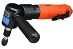 DOTCO Right Angle Grinder 12-22 Heavy Duty Head 12L2218-36, 1/2'' Abrasive Capacity