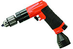 14CHL98-53 Dotco 14CHL Series Pistol Grip Pneumatic Drill, Non-Reversible