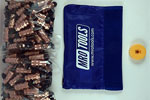 KHN1S100-1/8 Set of 100 1/8 Standard Hex-Nut Cleco Fasteners w/ HBHT Tool & Carry Bag