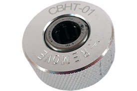 CBHT-01 Cylindrical Body Cleco Tool