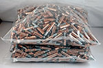MRO TOOLS K2S1000-1/8 Standard Plier Operated Cleco Fasteners 1000 Piece Kit w/ Carry Bag