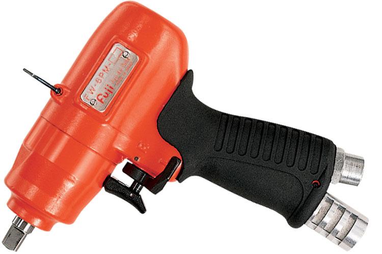 5412053624 Fuji Pistol Grip Model Impact Wrench