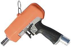 FUJI 5412071749 FL Non Shut-Off Type Pistol Pulse Wrench