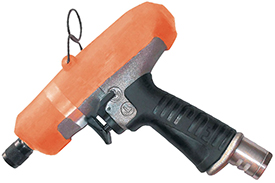 FUJI 5412104176 FLT Shut-Off Type Pistol Pulse Wrench