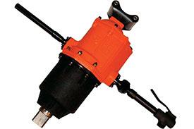 FUJI 5412053538 High Torque Super Heavy Duty Impact Wrench