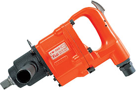 FUJI 5412053557 NPT Medium Size Straight Impact Wrench