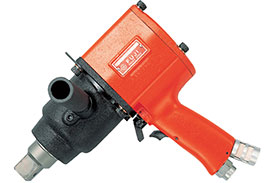 FUJI 5412053575 Medium Size Pistol Impact Wrench