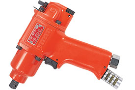 FUJI 5412072452 Small Size Pistol Grip Impact Wrench
