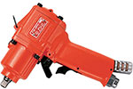FUJI 5412053615 Small Size Pistol Grip Impact Wrench
