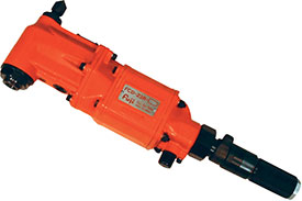 FUJI 5412052515 NPT FCD-32R-11S Heavy Duty Corner Drill (Reversible)
