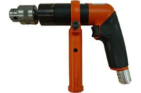 FUJI 5412104350 FRD-6PH-7 Pistol/Rear Exhaust Type Drill