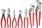 GearWrench Dipped Grip Plier Sets