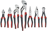GearWrench Dual Material Plier Sets