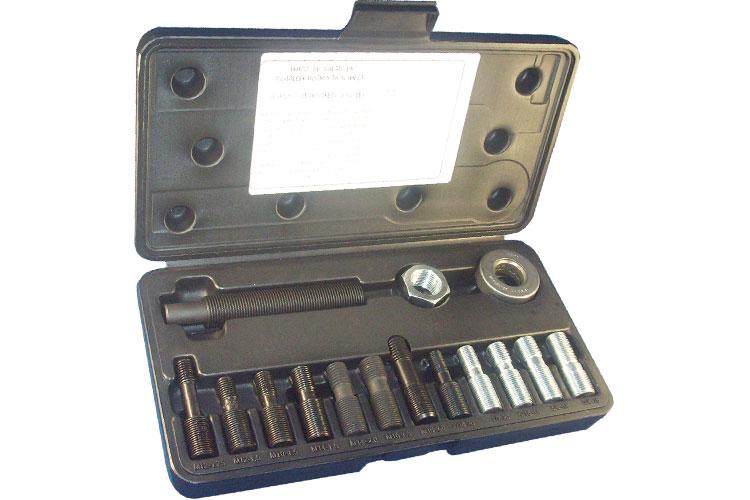 Black GearWrench 2286D Harmonic Balancer Puller