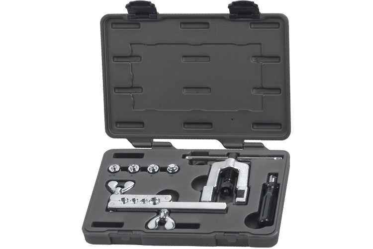 GEARWRENCH 41880D Combined Double Bubble Flaring Tool Kit