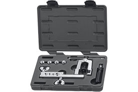 41870 GearWrench Bubble Flaring 7  Piece Tool Kit