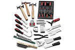 83093 GearWrench Career Builder Auto Body Add-on TEP Set