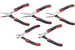 82100 GearWrench Dual Marterial Mixed Mini Pliers 5 Piece Set