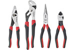 82103 GearWrench Dual Material Mixed Pliers 4 Piece Set