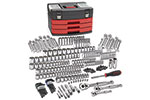 GearWrench Multidrive Ratchet And Socket Sets