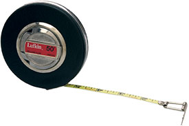 HW226ME Lufkin Banner Long Blade Tape Measure