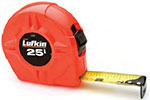 L625CME Lufkin L600 Series Power Return Tape Measure