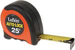 Lufkin Auto-Lock Power Return Tape Measures
