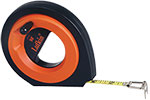 HYT50CME Lufkin Hi-Viz Speedwinder Long Blade Tape Measure